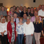 2014 – Re-Union at The Royal Forest Hotel, Chingford