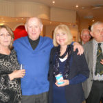 2012 – Re-Union at The County Hotel